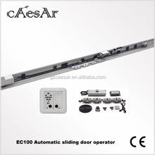 Caesar EC100 commercial sliding door pivot