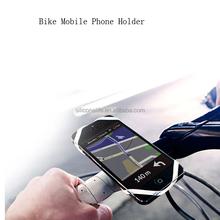 Shock Proof Unique Design Silicone Mobile Phone Holder for Bike