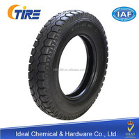 China Super Quality Motorcycle Tubeless Tire