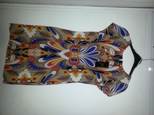 LADIES DRESS (Garment Stock lots / Apparel Stock / stocklots / Garment Apparel from Sri Lanka)