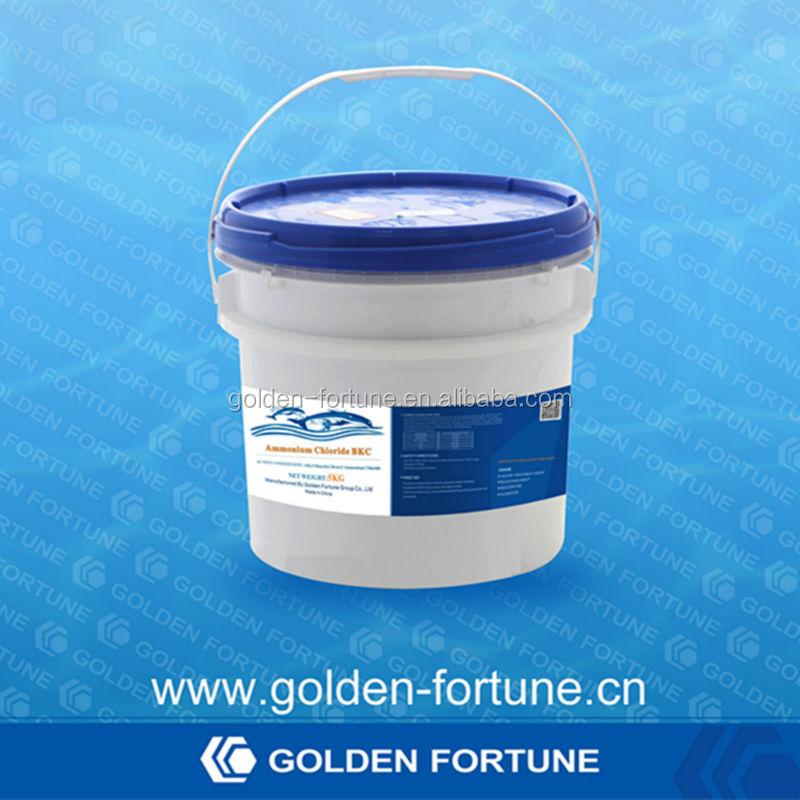 Golden Chlor Disinfectant Calcium Hypochlorite 70 65
