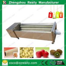 Potato cleaner /potato/carrots/cassava skin removal machine /peeling washing machine for sale