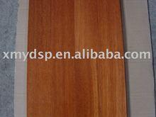 kempas solid wooden floor