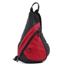 Hot selling special design multifunction nylon shoulder bag