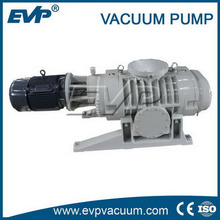 ZJ/ZJP series type high viscosity oil small roots pump , roots vacuum pump with direct drive