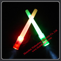 Fashion LED Rainbow Whistle Glow In The Dark Stick