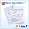 White paper research chemicals bags wholesale
