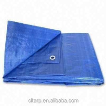 China HDPE woven laminated PE tarpaulin light in weight,heavy in protection/waterproof/truck cover