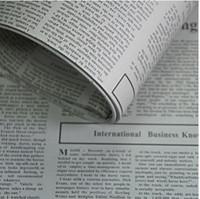 45gsm paper/newsprint paper 45 gsm/newspaper