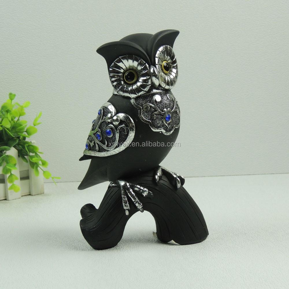 Articles de d coration de bureau sculpture animali re for Resine de decoration