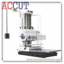 Horizontal Manual Floor Type Boring and Milling Machine / DRO boring ACCUT FMB-320