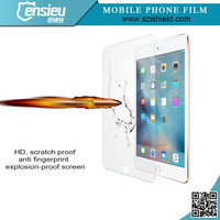 Touch Screen Protectors tempered glass screen protector for iPad mini 2/3/4/