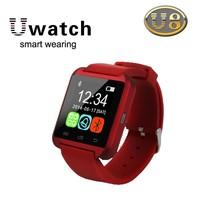 Bluetooth Smartphone WristWatch U8 U Watch for Android Phone Smartphones