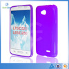 L70 Cover, Jelly Gel Soft cell phone protective case for LG L70 D320 L65 D285 D280 High Quality