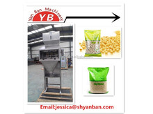 New 5kg Beans Weighing and Filling Machine,Granule Filling Machine