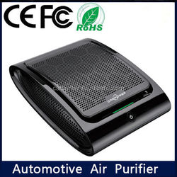 Negative Anion Electric Conditioning Car Air Cleaner