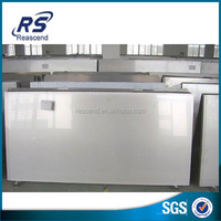 cold rolled 310 stainless steel mill test certificate sheet