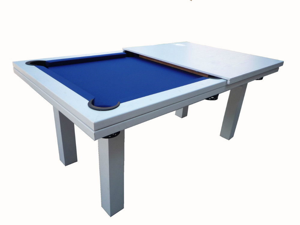 Wholesale Discount Price White Dining Pool Table7 Feet  : wholesale discount price White Dining Pool Table from alibaba.com size 1000 x 750 jpeg 63kB