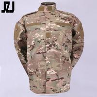 ACU Military Uniform Hot Sale Multicam