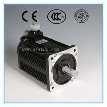 China 600W 220V permanent magnet AC servo motor