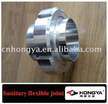 stainless steel sanitary unions(welded end)
