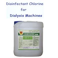 Hemodialysis Machine Surface Chlorine Disinfectant
