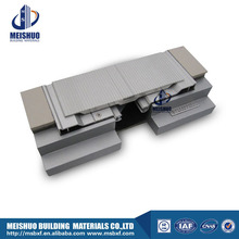 Aluminum floor Lateral Expansion Joints in Construction Materials