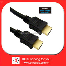 1.5M/5FT High Speed HDMI Cable V1.4 Supports 1080P 3D Ethernet