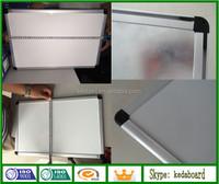 Small Sizes Aluminium Frame Magnet Whiteboard