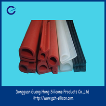 Factory Customize high quality silicone rubber sleeve
