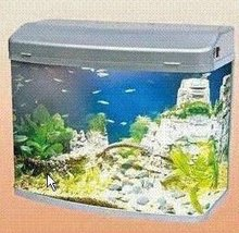 minjiang new aquarium tank R3-380