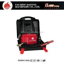 Tig 200p Ac/dc Pulse Welding Machine For Aluminum,Ce,Ccc Certificate Passed,220v,Ac/dc 200p, High Quality Ac Dc Tig Welding Mach