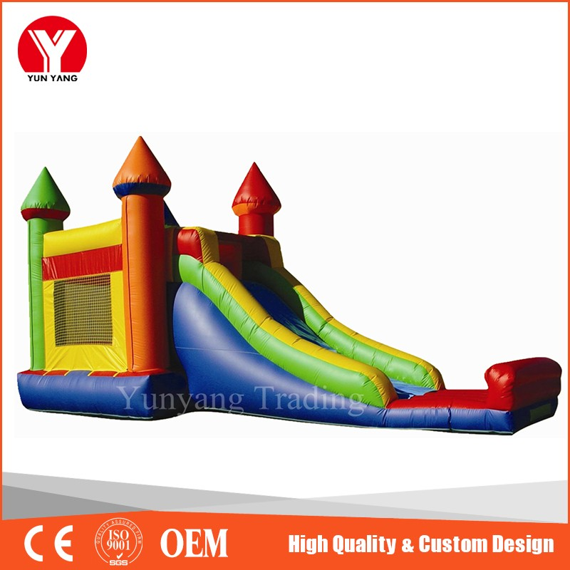 inflatable castle 044