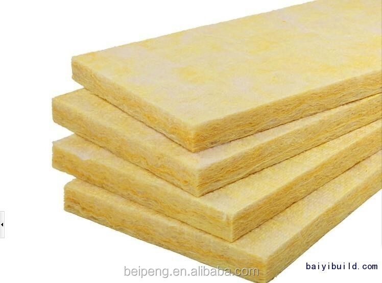 10mm high quality thermal insulation external wall for Rockwool insulation board