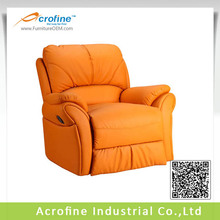 Electric Leather Sofa Recliner