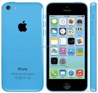 4.0 inch touchscreen 8mp camera cell phones in stock fast shipping Original iphone 5C