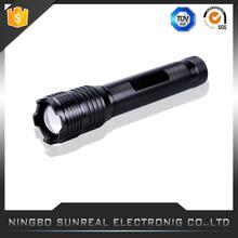 Wholesale led tripod flashlight with high quality