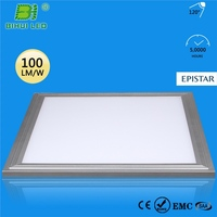 High quality high bright classroom office cleanroom led panel lights