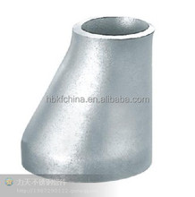 STAINLESS FITTINGS REDUCER TEE