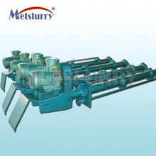 5 hp electric centrifugal verticle submersible slurry pump for coal mine drainage