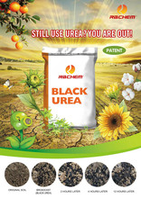 PATENT BLACK UREA, NEWEST CREATION CHANGES THE WORLD!