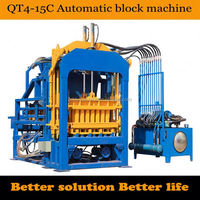 full automatic sell well in africa and america qt4-15 dongyue machinery group