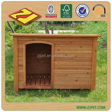 2015 Hot Sell Wooden Dog Kennel (BV SGS TUV FSC)