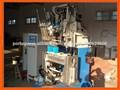 alta velocidade automático que faz a máquina vassoura