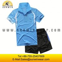 purple color matching v-neck sleeveless blank tennis uniform/badminton sports jersey/polyester volleyball jersey