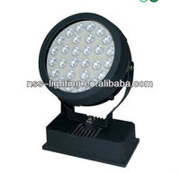 Competitive price 28W color changing outdoor led flood lamp led flood light with sensor dimmable led flood light