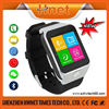"1.54"" Capacitive Touch Screen Smart bluetooth watch earpiece with caller ID,FM Rddio"