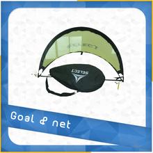 Pop up goal/ mini football/soccer goal,