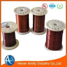 Single coat and double coat aluminum enameled wire price