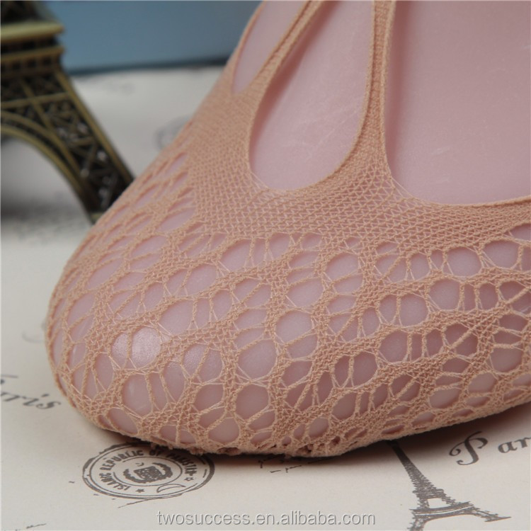 Lady's Custom Fashional lace silicone Invisible No-show Socks .jpg